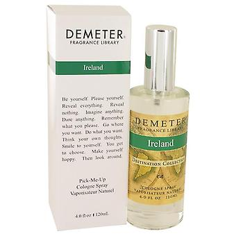 Demeter Ireland Cologne Spray Par Demeter 120 ml