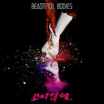 Beautiful Bodies - Battles [CD] USA import