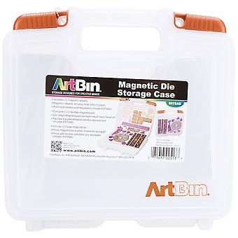 Artbin Magnetic Die Storage with 3 Sheets 10.25