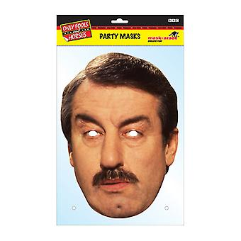Boycie offizielle Only Fools and Horses Karte Partei Gesichtsmaske