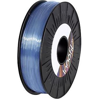 Filament Innofil 3D PLA-0026A075 PLA plastic 1.75 mm Ice blue (translucent) 750 g