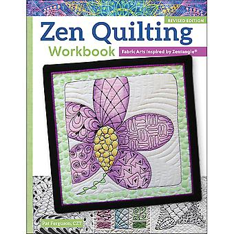 Design Originals-Zen Quilting Workbook - Revised Edition DO-5548