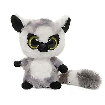 Import Teddy 12.5cm Lemur (Toys , Dolls And Accesories , Soft Animals)
