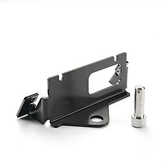 Outils Wolf A80PROH trailer hitch, A80PROK