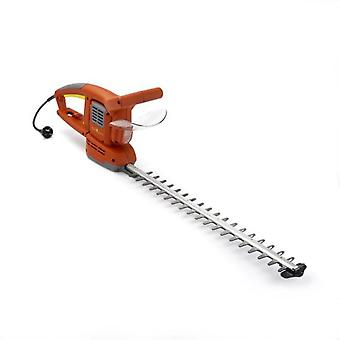 Outils Wolf Electric Hedge Trimmer 55 Cm, 500W