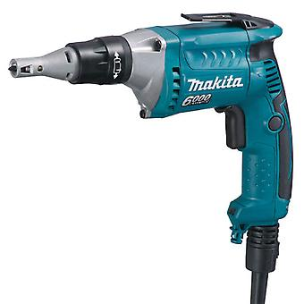 Makita Fs6300R Drywall Screwdriver 6.000 Rpm