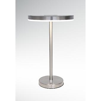 LED tafel lamp 7.2 W 3000 K warm wit Kiom vleugel T1 10493