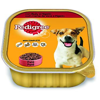 Pedigree Tarroma Beef / Liver (Dogs , Dog Food , Wet Food)