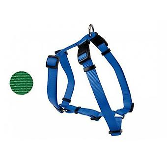 Camon Harness Nylon Green N.2 (Dogs , Walking Accessories , Harnesses)