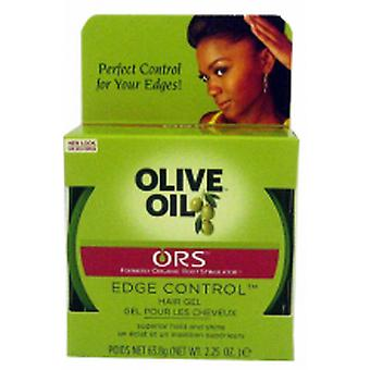 ORS Olive Oil Ors Salon Pack 4 Applications - Super (Hair care , Treatments)
