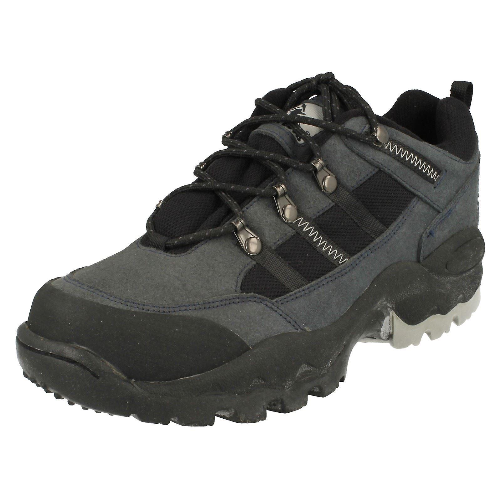 Mens Prospecta Lace Up Boots Alpine