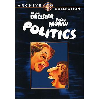 Politik [DVD] USA importieren