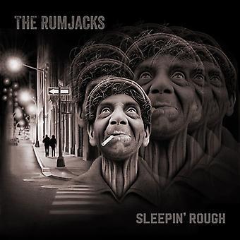 Rumjacks - Sleepin ru [Vinyl] USA importerer