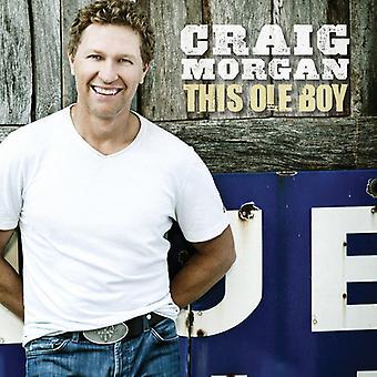 Craig Morgan - This Ole Boy [CD] USA import