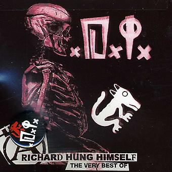 D.I. - Richard Hung selbst-the Very Best of [CD] USA import