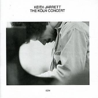 Keith Jarrett - importazione USA Koln Concert [CD]