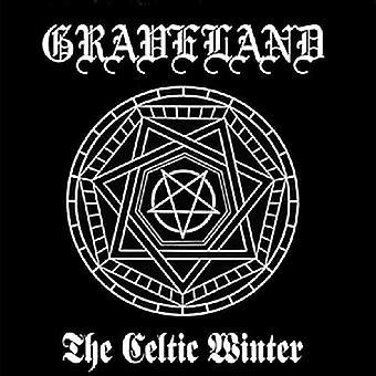 Graveland - Celtic vinter [Vinyl] USA import