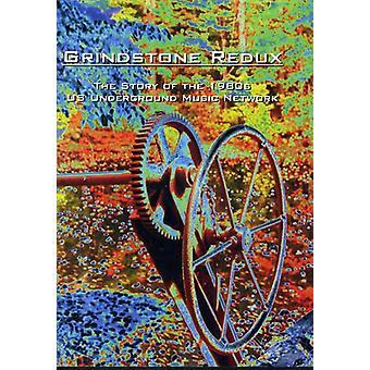 Grindstone Redux [DVD] USA import