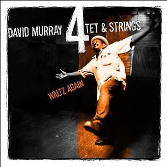David Murray - Waltz igen [CD] USA import
