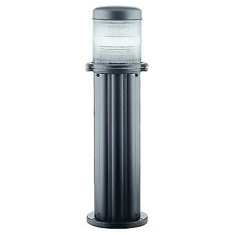 Dopo Bollard Omo Ip55 60W E-27 Ant. (Garden , Decoration , Exterior Lighting , Beacons)