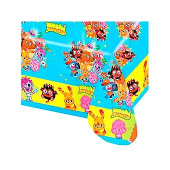 Moshi monster Party plast Tablecover