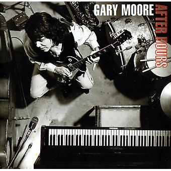 Gary Moore: The After Hours (CD)
