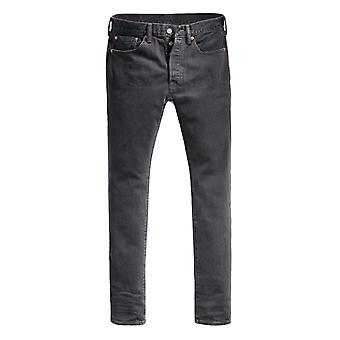 Levi's 501 Skinny Jeans (Side By Side)