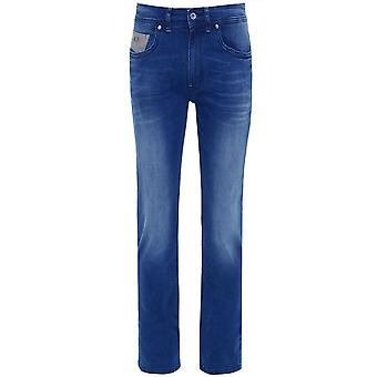 La Martina Slim Fit Damian Jeans