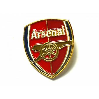 Arsenal FC Official Football Crest Pin Badge