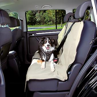 Trixie Car Seat Cover With Zip