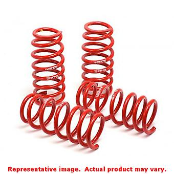 H & R Springs - Race Springs 51690-88 FITS: FORD 2011-2014 MUSTANG cabriolet; Lo