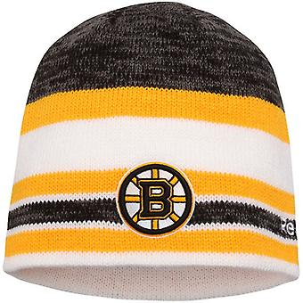 Reebok center ice Beanie Boston