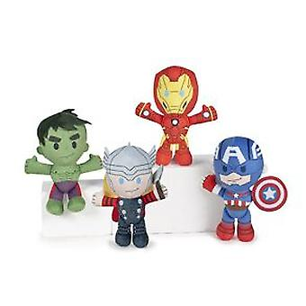 Quiron Marvel Surtido Impulso 19 cm (Toys , Dolls And Accesories , Soft Animals)