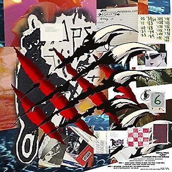 Royal Trux - Platinum Tips + Ice Cream [Vinyl] USA import