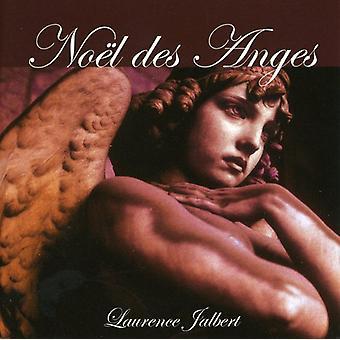 Laurence Jalbert - import USA Noel Des Anges [CD]