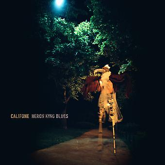 Califone - Heron King Blues [Vinyl] USA importerer