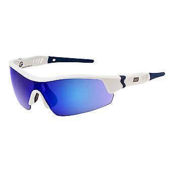 Dirty Dog Edge Sports Sunglasses - White