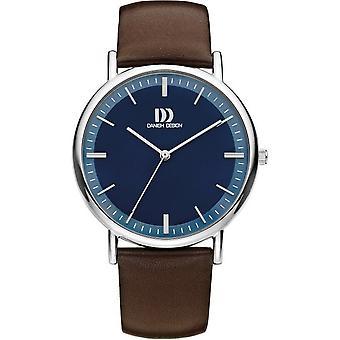 Dansk design mens watch IQ22Q1156