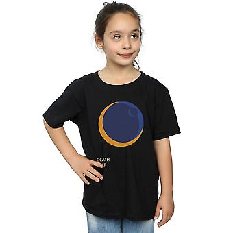 Star Wars Girls Death Star T-Shirt