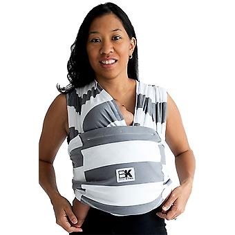 Baby K'tan Baby Carrier - tryckt