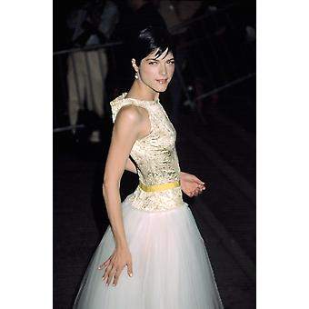 Selma Blair At Metropolitan Museum Of Art Goddess Gala Ny 4282003 By Cj Contino Celebrity