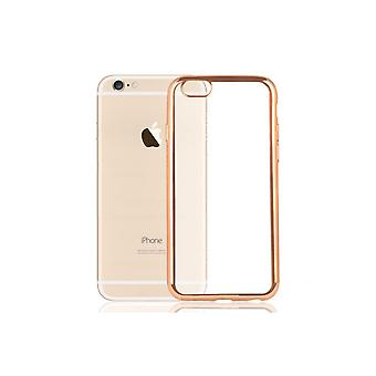 Bumperskal with transparent back cover-iPhone 7!