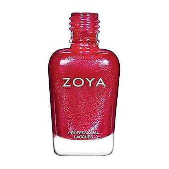 Zoya Nail Polish Metallic Holos Ash Zp863