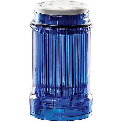 Aspect de tour signal LED Eaton SL4-FL230-B bleu bleu Flash 230 V