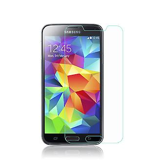 Samsung Galaxy S5 / S5 neo display protector 9 H 0.3 mm thin armour protection glass laminated glass