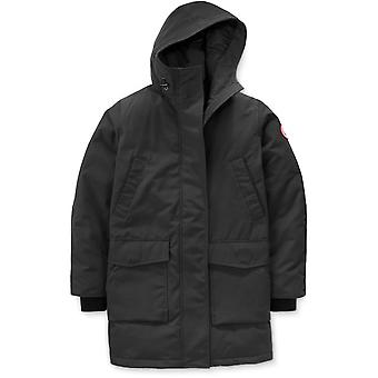 Canada Goose Women's Canmore Parka - Black