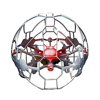 Air Hogs Supernova, Gravity Defying Hand-Controlled Flying Orb Ages 8 Up