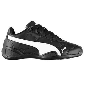 Puma bambino Tune Cat Childs formatori Sport Casual Scarpe Sneakers scarpe per bambini