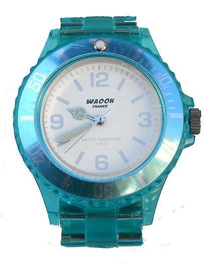 Waooh - muestra Venecia 34 pulsera color