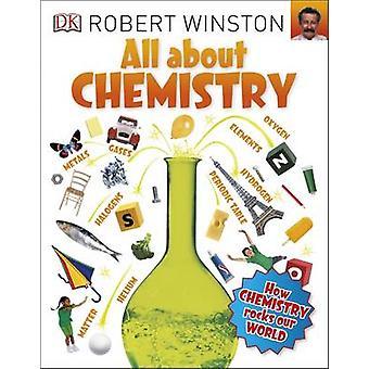 Alles über Chemie von Robert Winston - 9780241206577 Buch